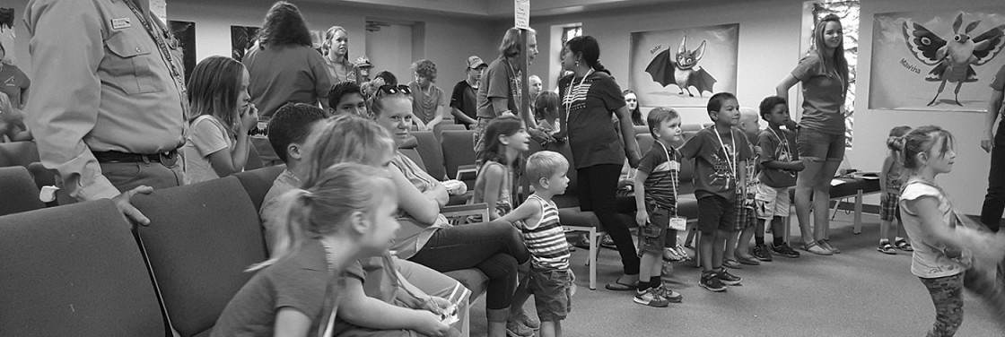 Community Bible Church Children