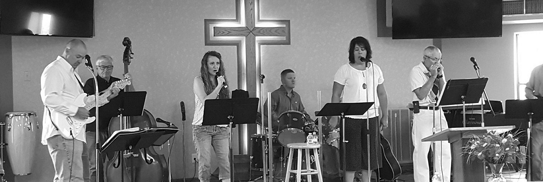Community Bible Church Worship Music